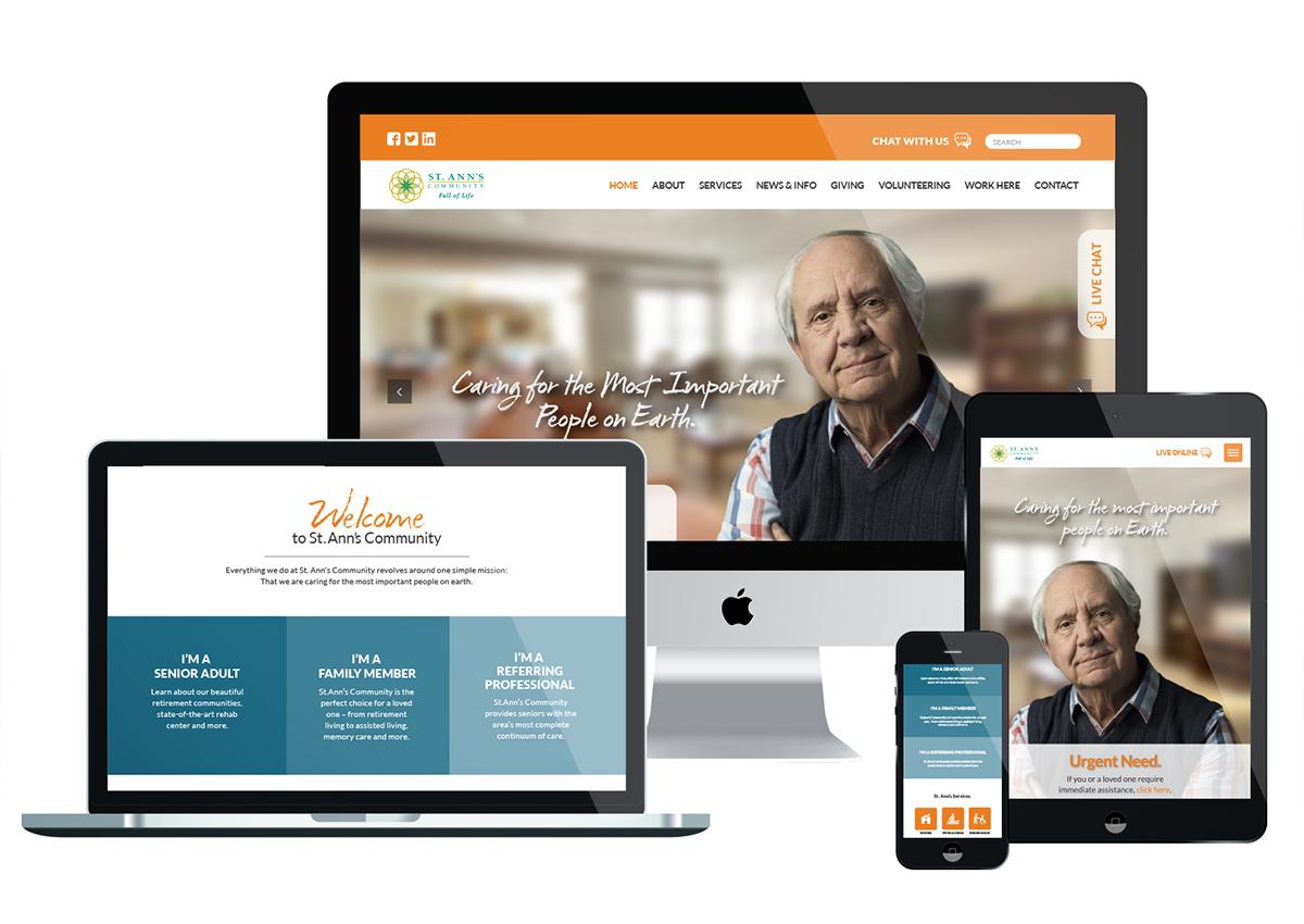 STAN Website 2016